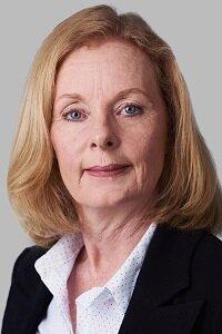 Jane Glover - Adviser Support