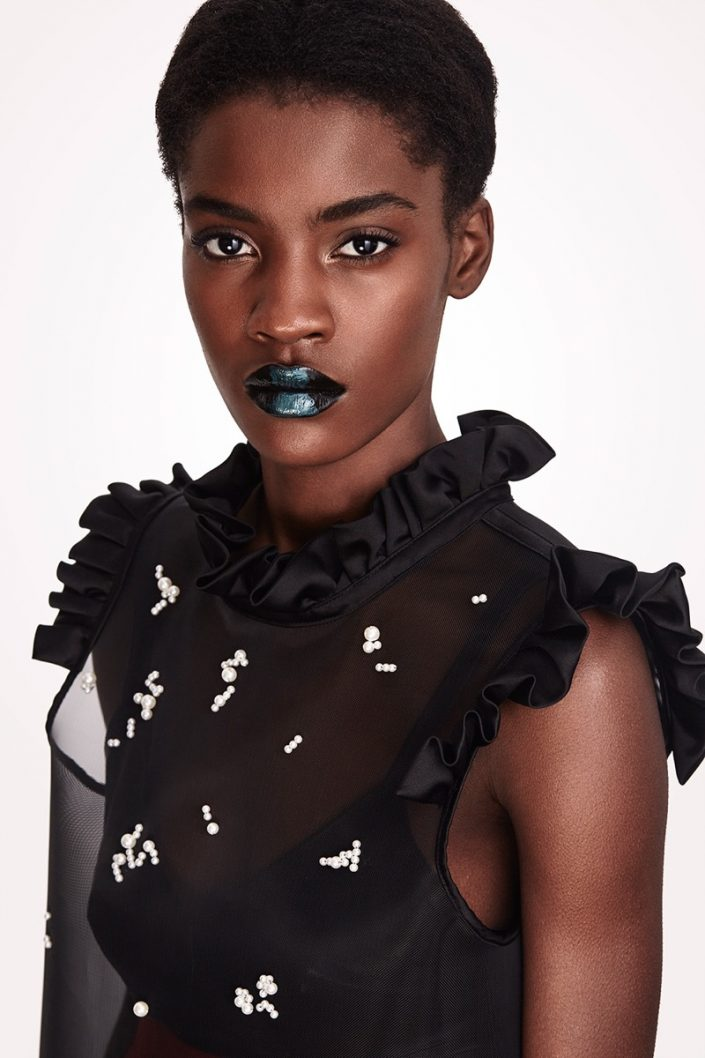 Scottacus Anthony. Look Book. Photography by Anna Michell. Hair by Rachel Bartlett