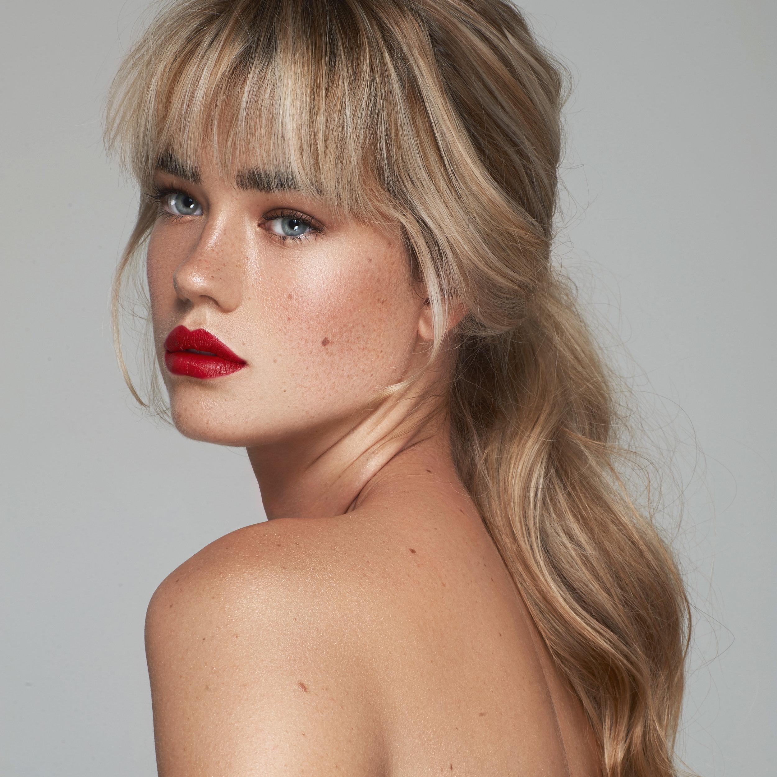 Photography by Taryn Rae Lee. Hair by Kristine Cimbule