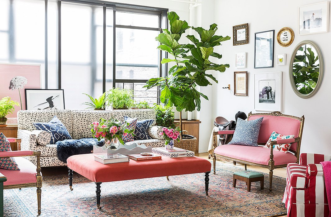one kings lane - Home Tour: Kate Schelter