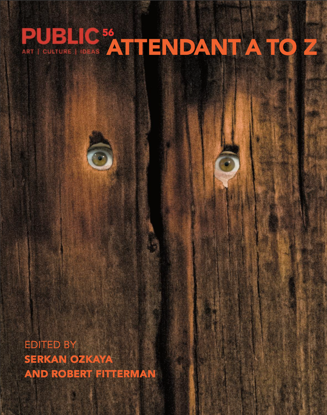 PUBLIC Journal: Attendant A to Z