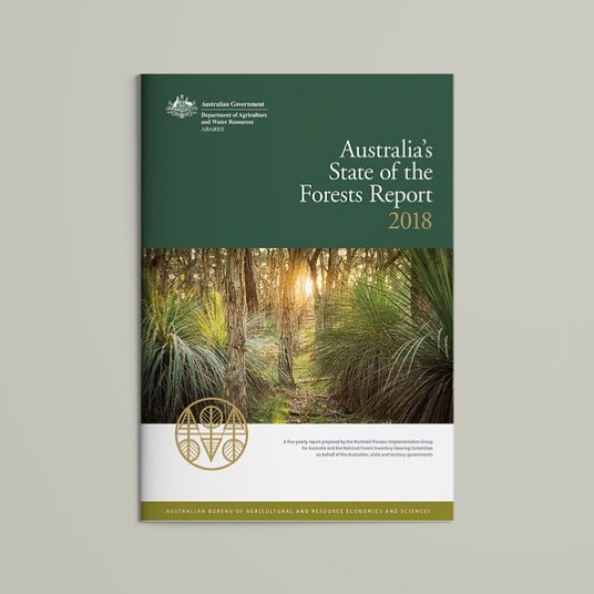 I've been working on this 596-page monster for months. Today, the ink hits the paper. It's not light reading, but is the essential resource for all who work in, manage or value Australia's forests.🌲