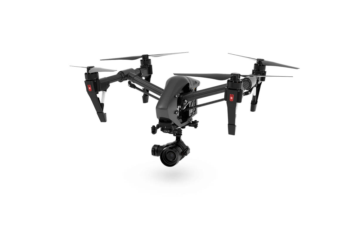 The Inspire 1 Pro is a  professional aerial filmmaking platform  .   we use 3 different lenses for this platform. the olympus 12 mm 2.0 (our favorite), dji 15mm 1.7 and the olympus 25 mm 1.8.  The Zenmuse X5 is the smallest Micro 4/3 cameras ever made and the only M4/3 cameras designed specifically for aerial imaging.  we can capture ultra-clear 4K video   at up to 30 frames per second and capture photos at 16 megapixels in Adobe DNG RAW.  with this aerial platform we have full wireless control over focus, aperture and more.