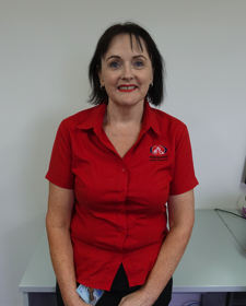 Julie Freeman  Service Manager