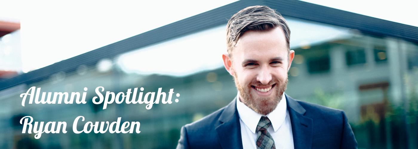 Alumni Spotlight -
