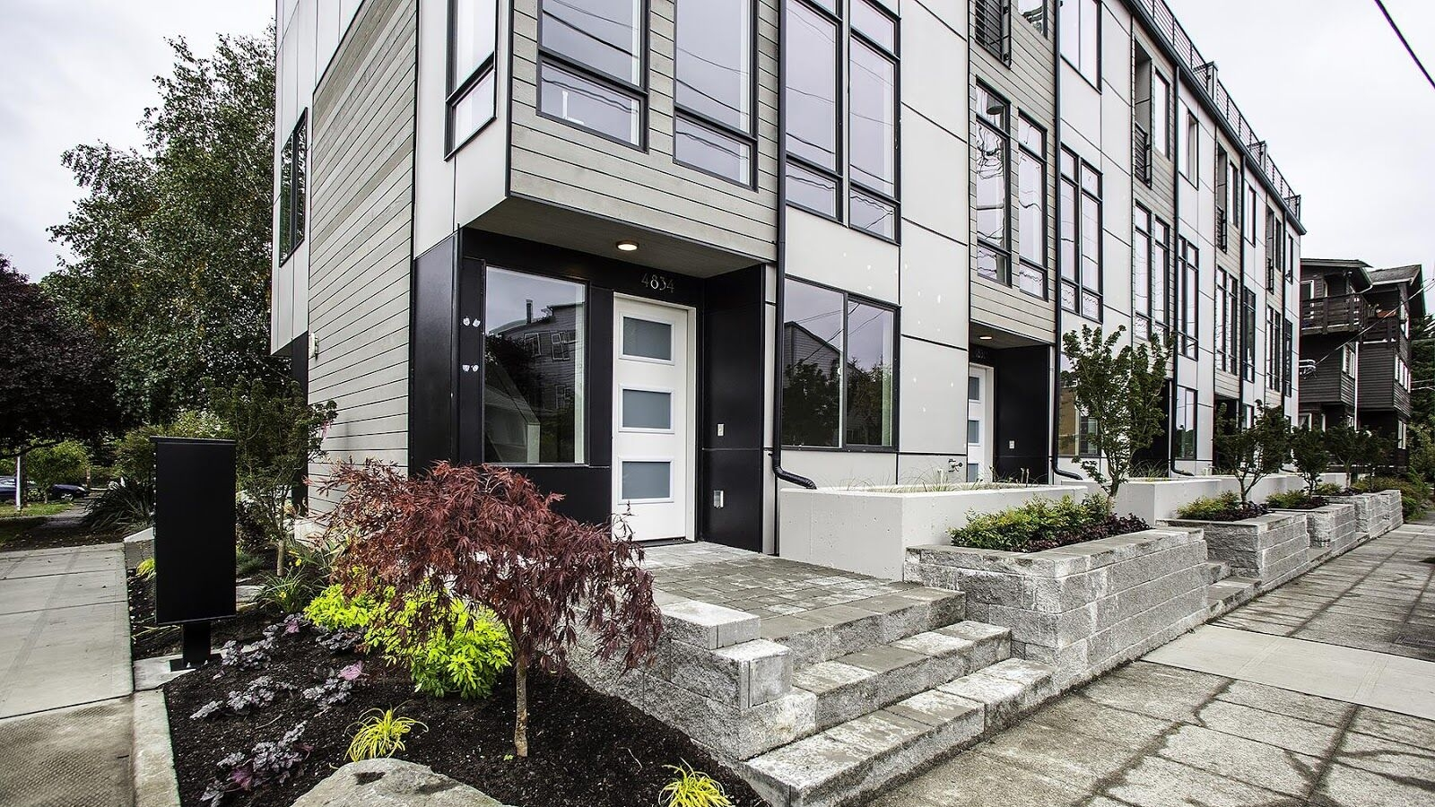 Phinney 5 Townhomes - Seattle, WA
