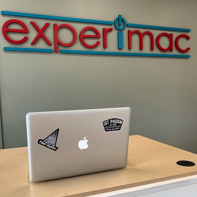 Pleased to announce a new partnership with local computer sales, refurbish, and repair store @expcantonoh — We are extremely excited to bring them on board and provide some great content to our #Community here in Stark County! We trust them with ALL of our Apple based custom customer solutions. They are the BEST in the business when it comes to customer service. — Don't just take my word for it! Give them a follow and check them out! - #Canton #Ohio #SmallBusiness #Apple #Mac #Iphone