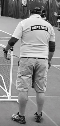 Think you know a lot about rules?Don Stanley is one of pickleball's finest officials and here's his list of the most common mistakes people make. -