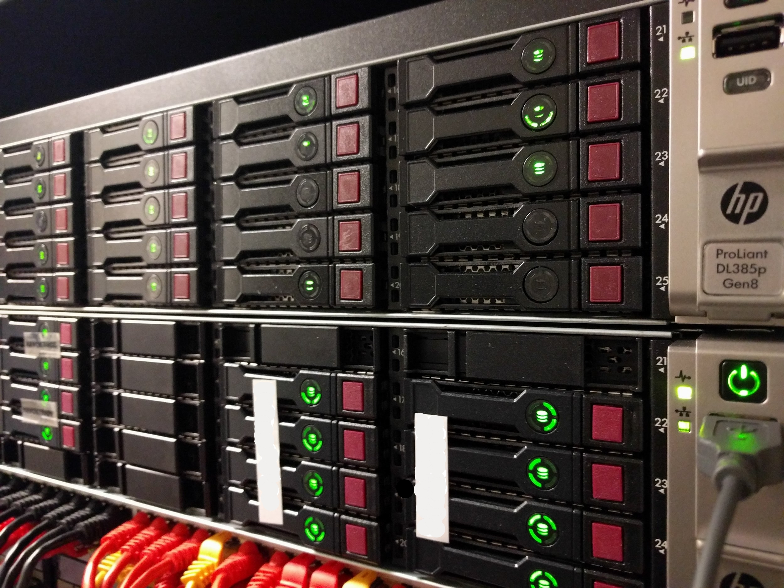 Data Management& Backup Solutions - Your company's backup and data management systems are crucial for maintaining stability and preventing data, productivity, and financial losses. X-Act maintains a clean record of zero data-breach incidents for our systems and clients.