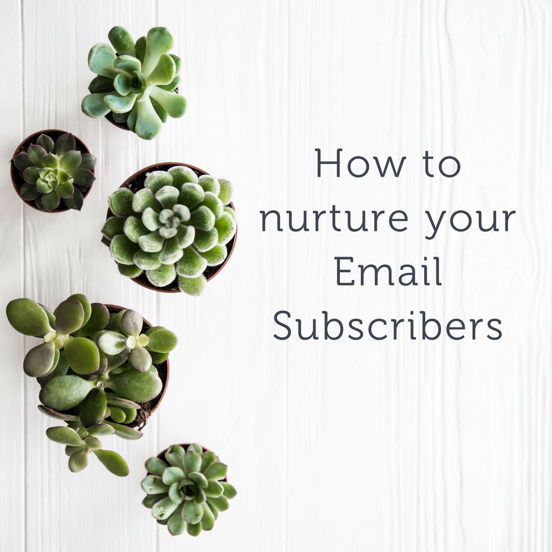 Email Marketing, Newsletters, Website Copy