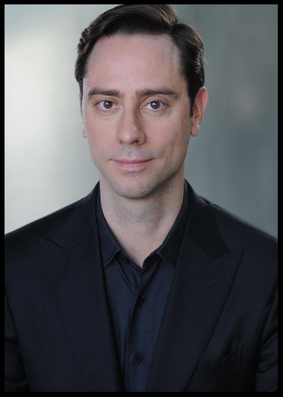 Sven Edward Olbash, performing artist