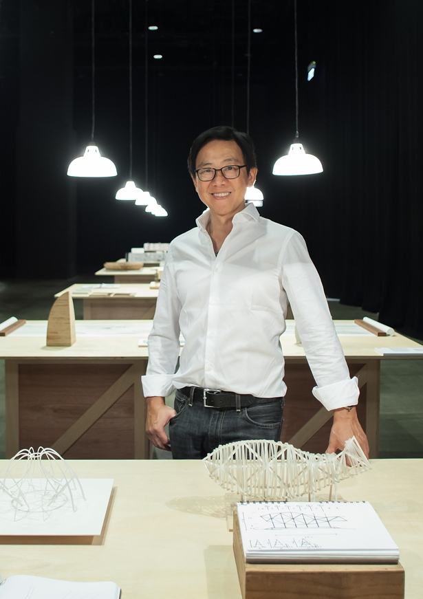 William Lim  - William Lim is Managing Director of CL3. He graduated from Cornell University in the U.S., with Bachelor and Master Degrees in Architecture. After graduating, he worked in Boston as an architect for five years, before returning to Hong Kong in 1987. He founded CL3 in 1992.