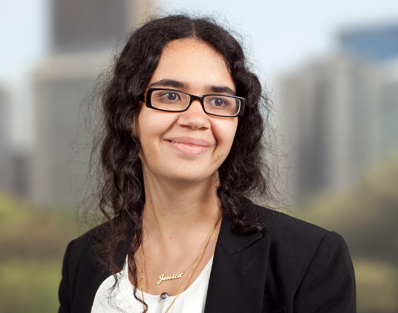 Deloitte - Jessica Mizrahi
