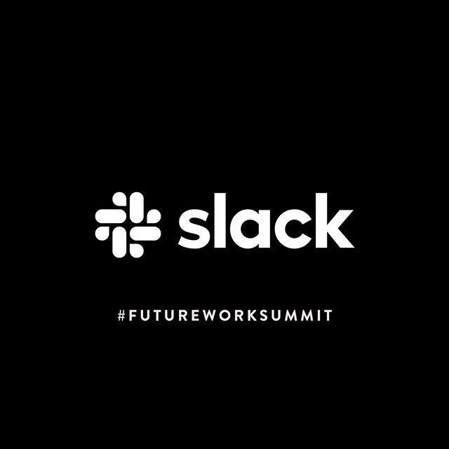 Slack is where work flows. It's where the people you need, the information you share, and the tools you use come together to get things done.  Slack is a layer of the business technology stack that brings together people, data, and applications – a single place where people can effectively work together, find important information, and access hundreds of thousands of critical applications and services to do their best work. From global Fortune 100 companies to corner markets, businesses and teams of all kinds use Slack to bring the right people together with all the right information.  For more information on how Slack makes teams better connected at the Future Work Summit!  #futureworksummit #platforms #tech #collaboration @slackhq