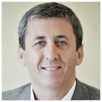 Alan McGee - Marketing Director, Dip DigMBA Education & Training