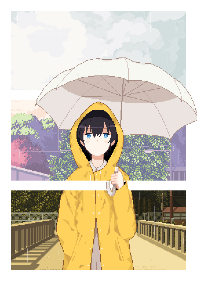 pixel art rainy day daydream.png