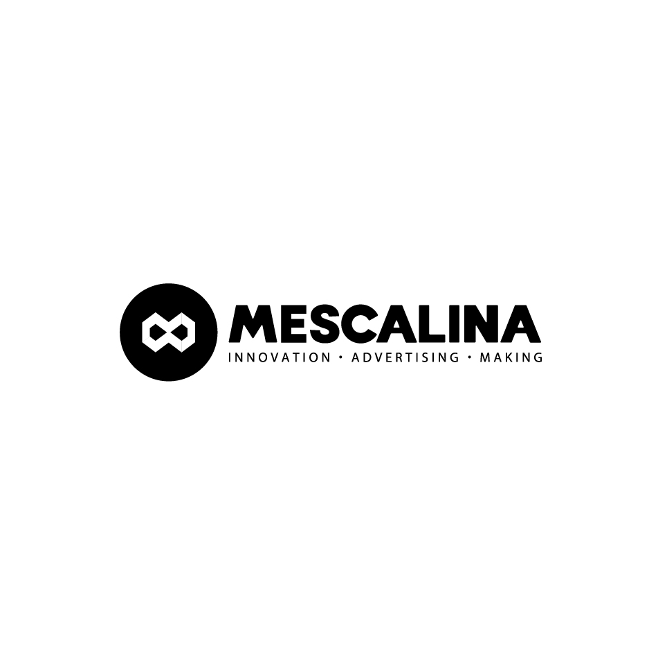 We're an advertising and innovation company that believes in connecting brand with real people's needs by creating experiences combining tech innovation and creativity.   Website:  www.mescalina.mx