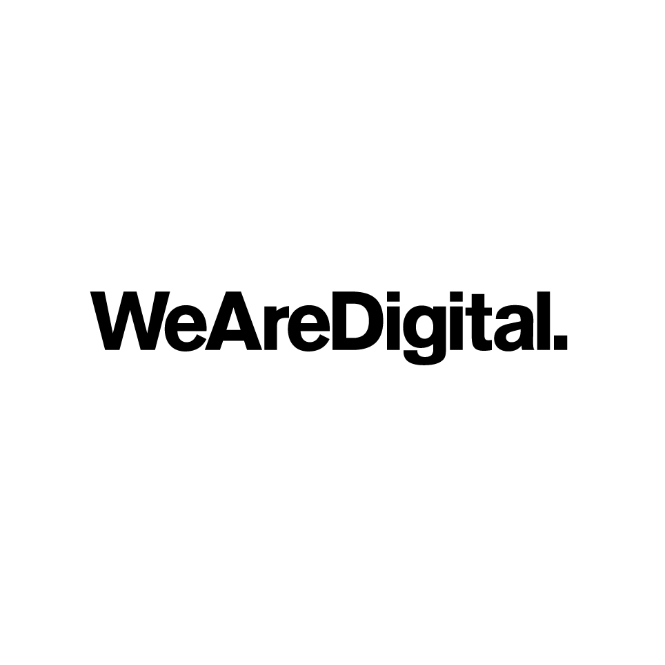 WeAreDigital is an independent Australian digital product, services and ideas company. Built from the ground up for a digital world, WeAreDigital delivers strategies and solutions for businesses and brands across applications, websites, ecommerce, design, digital advertising, relationship marketing, games, integrated campaigns, mobile and emerging channels.   Website:  www.wearedigital.com.au