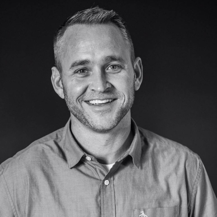 Andrew Howlett, RAIN, Board Chair