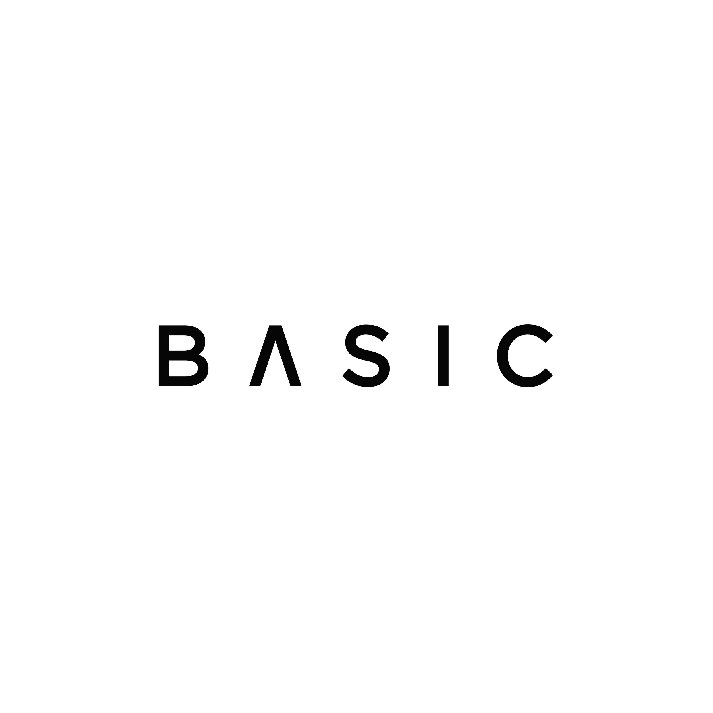 We're an experience design agency that builds digital products and services to drive commerce and connect with culture.   Website:  www.basicagency.com