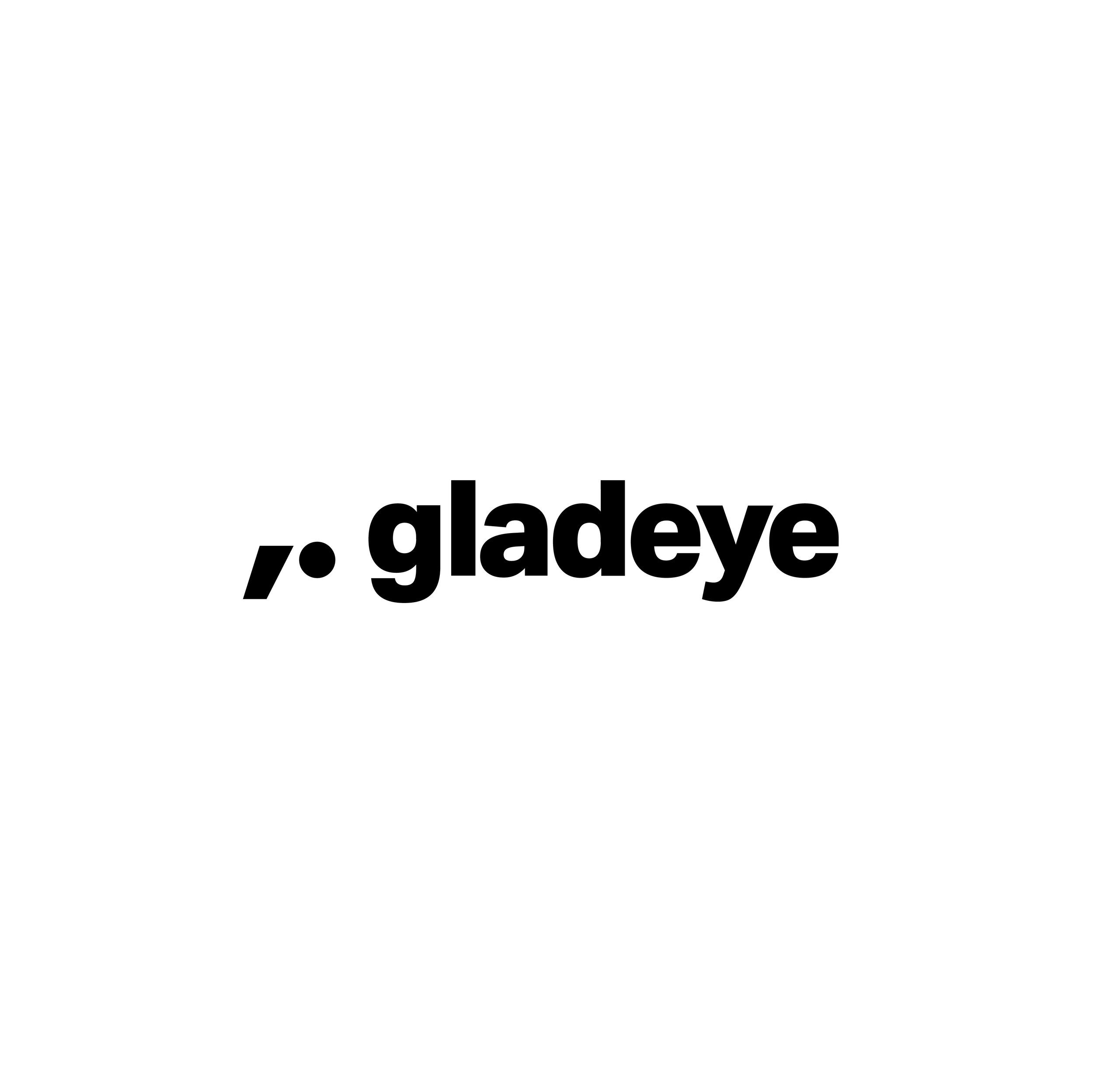 Gladeye is a digital innovations agency inspired by technology, designed for people.  We make digital experiences that work for people. Since 2006 we've brought exceptional technical capabilities to creative storytelling, brand experiences and product design.   Website:  www.gladeye.com