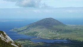 Tully Mountain Ireland