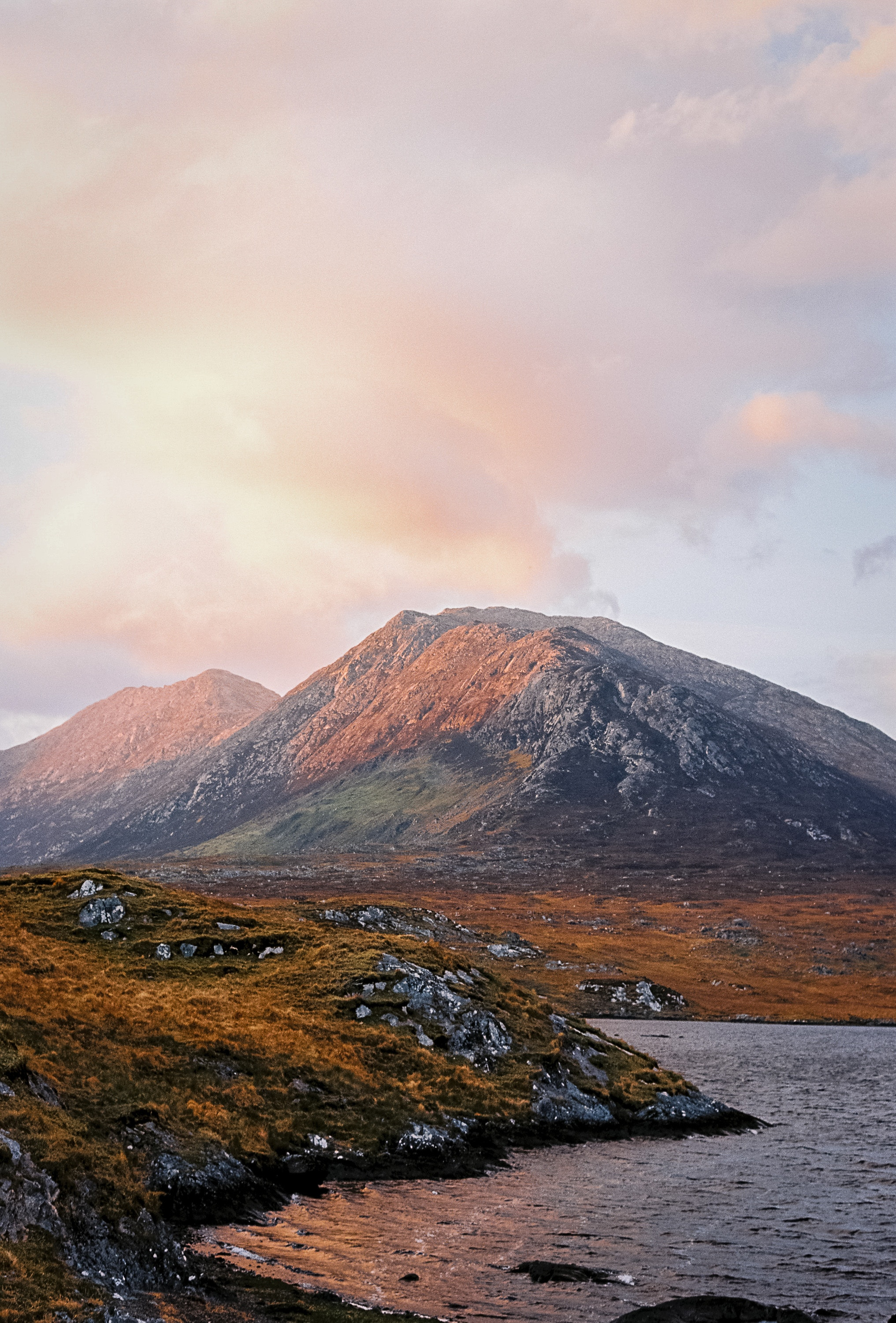 Things To Do Connemara