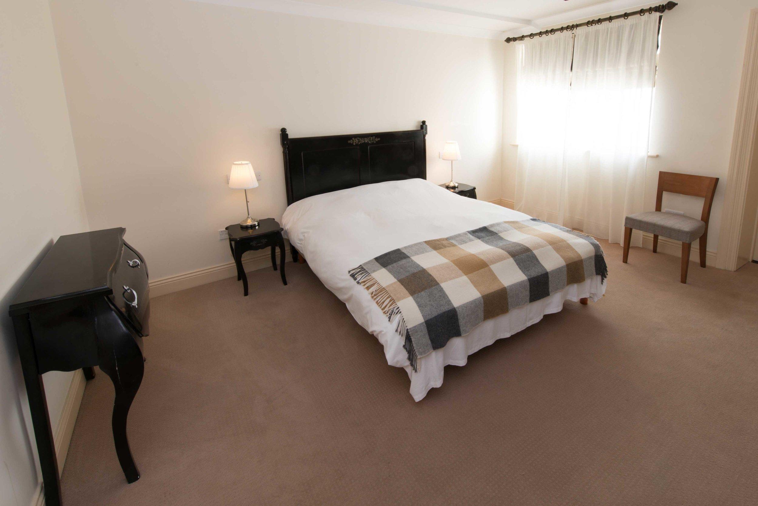 Connemara Lake Hotel - Double Room