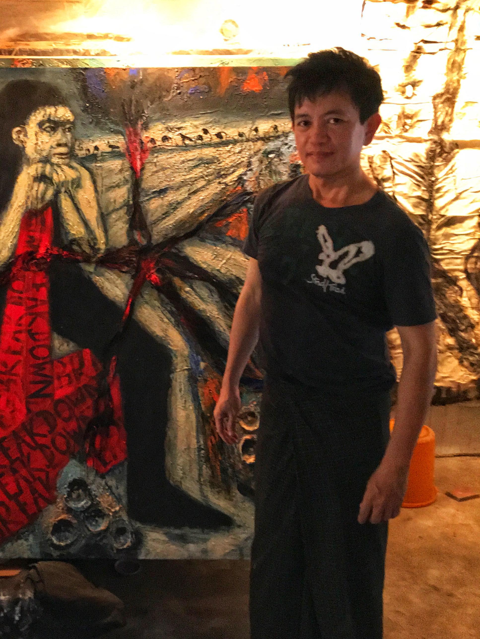 Kuang Su