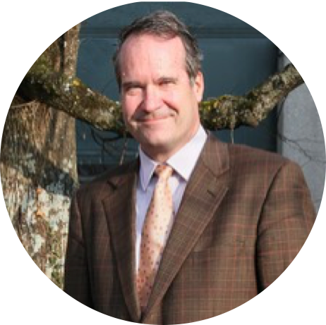 Prof. Stephan Morgenthaler   Founder & Partner PhD in Applied Statistics