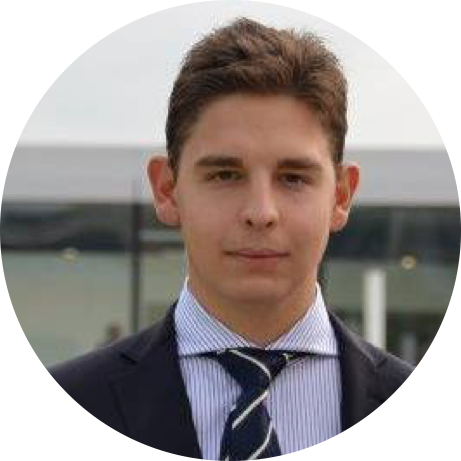 Dr. Paulo Refinetti   Founder & CEO PhD in Bioengineering & Statistics