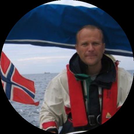 Dr. Per Olaf Ekstrom   Founder & Partner PhD in Pharmacology