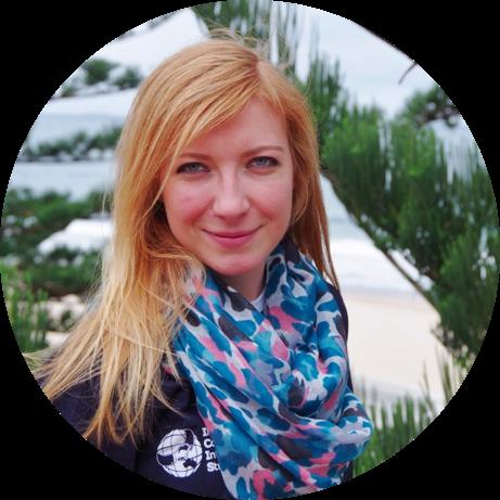 Anna Surowska   Business Development MSc in Nutrition