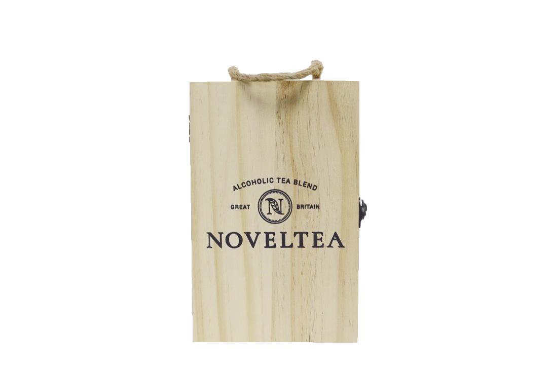 novel tea gift