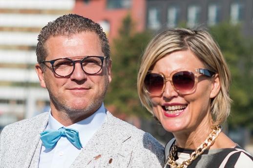 Ivo Jacobs & Myriam Nussbaum