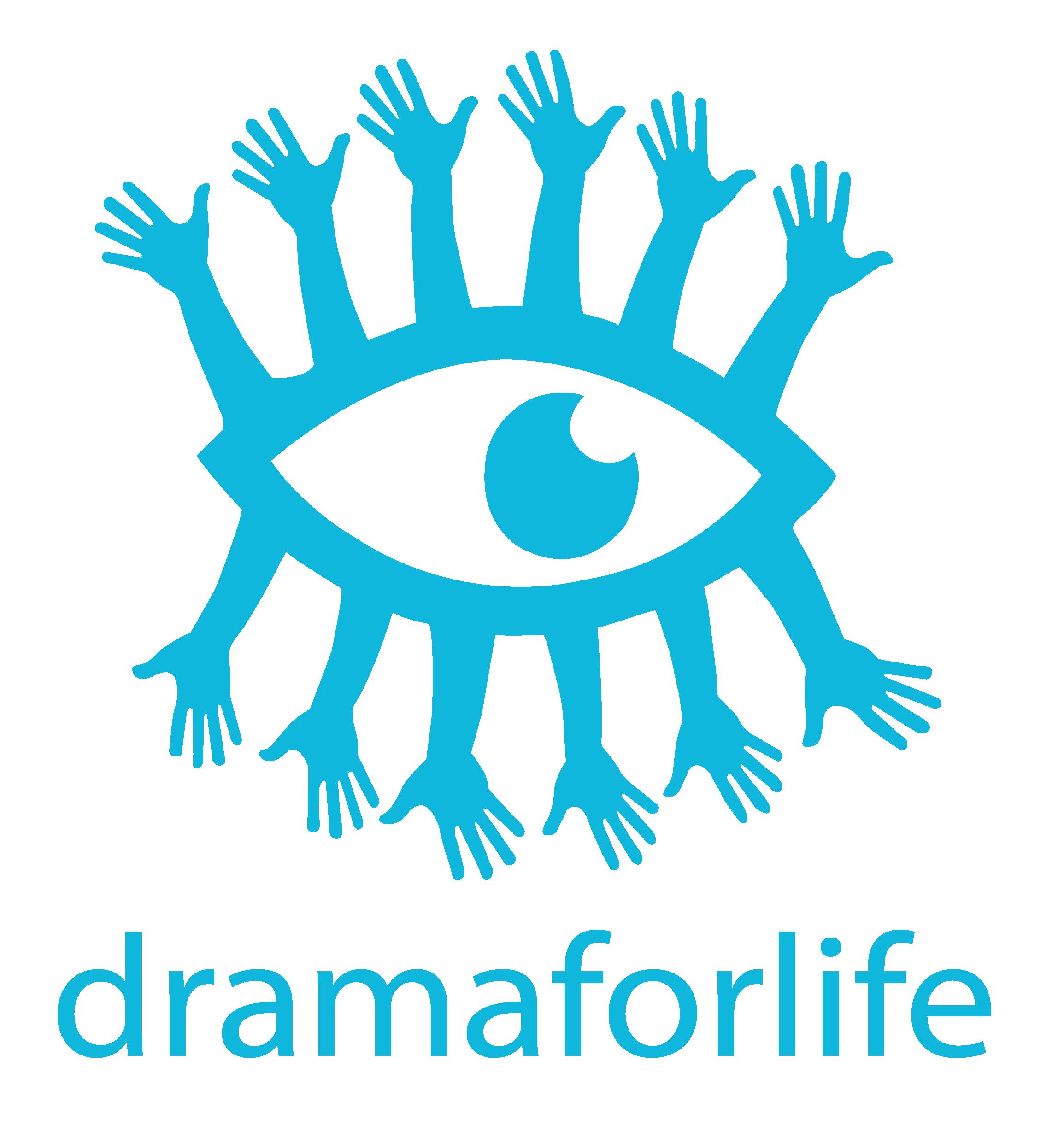 Visit drama for life's web