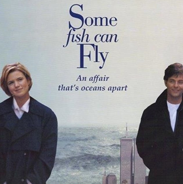 Some Fish Can Fly: (Feature Film)