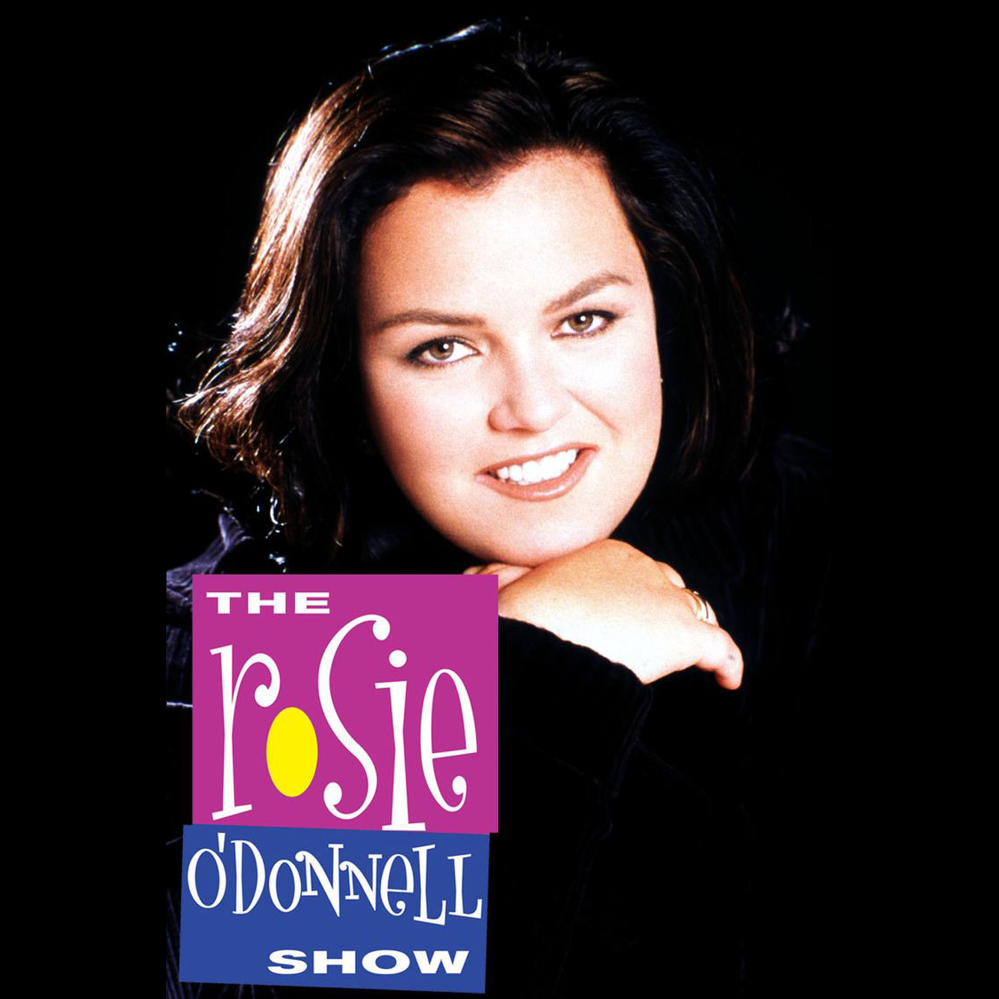 VH1's Save The Music & The Rosie O'Donnell Show: