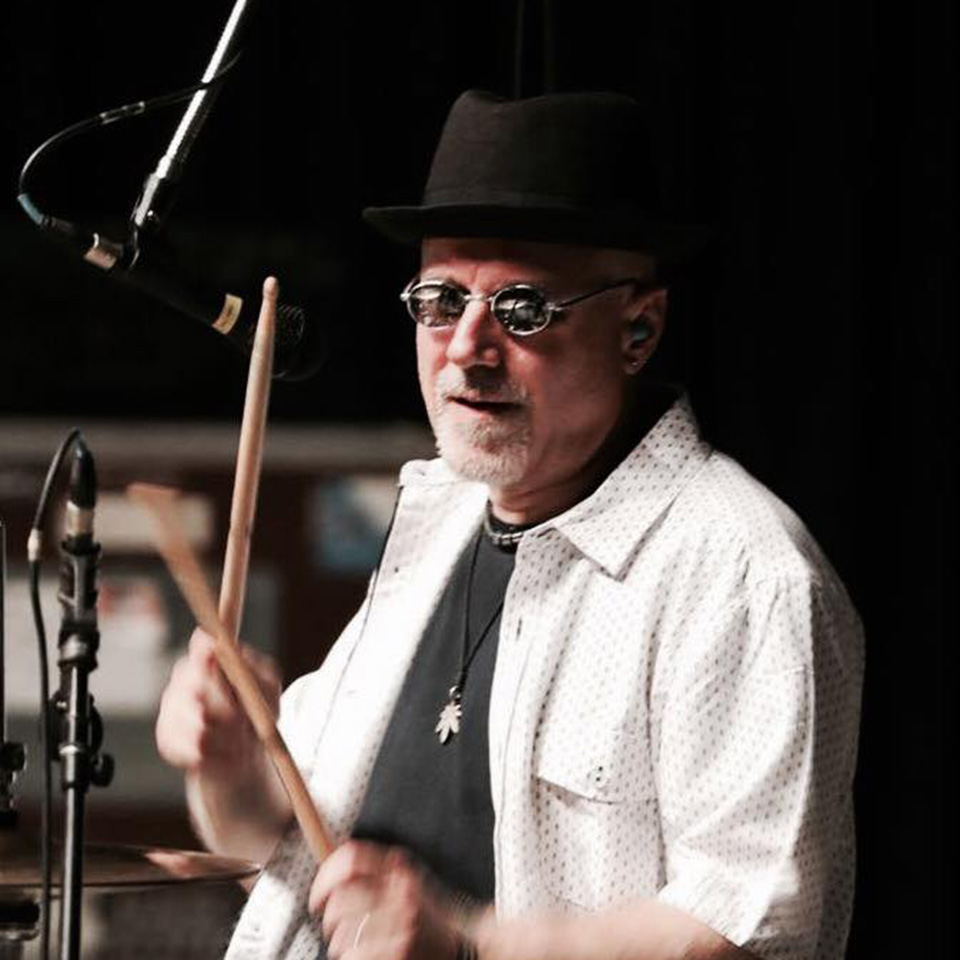 MARC HOFFMAN - Marc has been part of the Sound Imagination writing team since 1988.Based in New York City, Marc not only works regularly as a session drummer and singer, but is an accomplished songwriter and producer as well. His song
