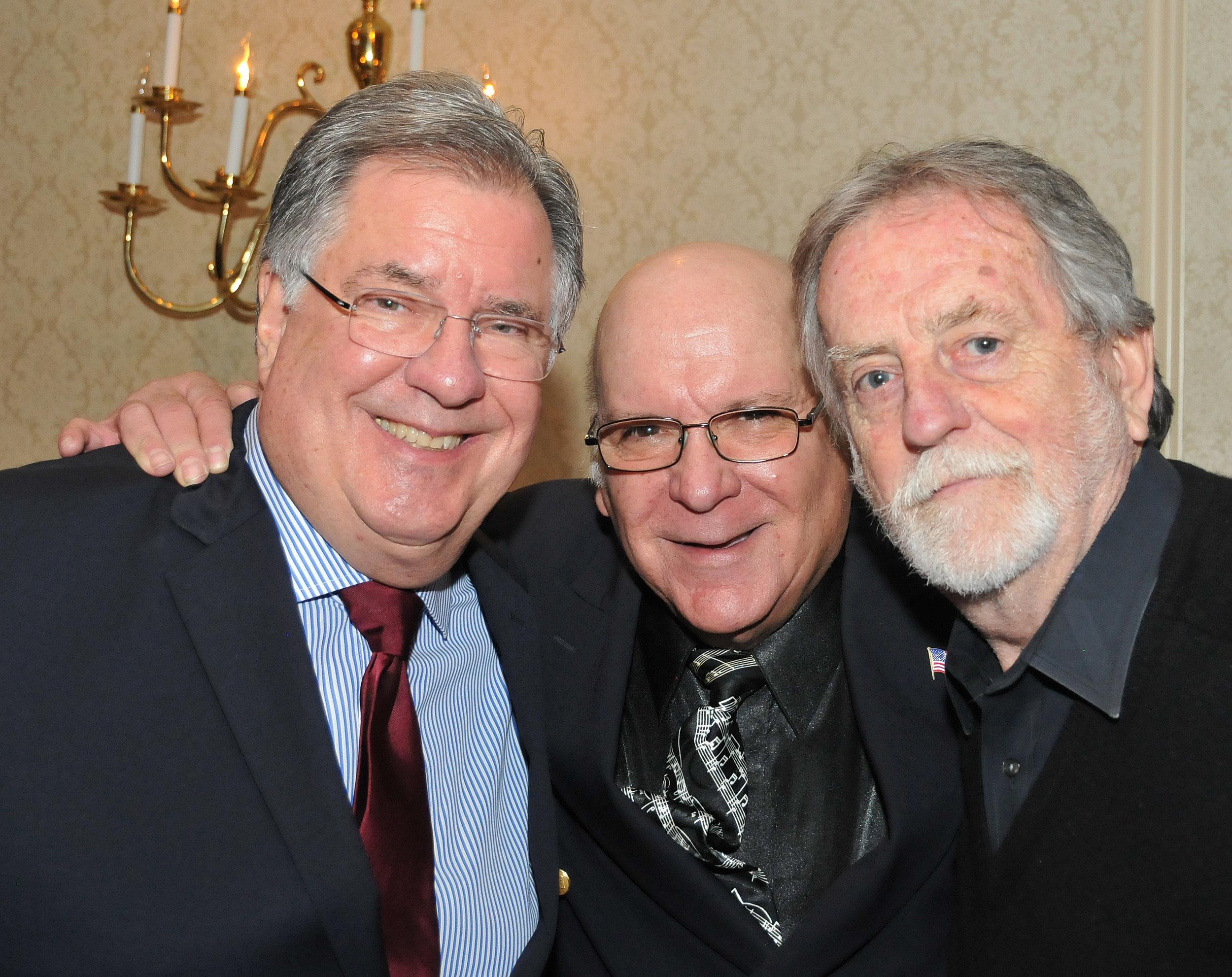 Brian Morgan, Ray Murray & Me.jpg