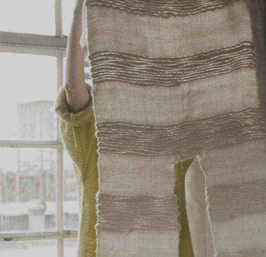 FREUNDE VON FREUNDEN  URSA founder Elizabeth Gleeson breathes new life into Argentine textile traditions