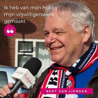 foto: VC Utrecht/Iris Zoric