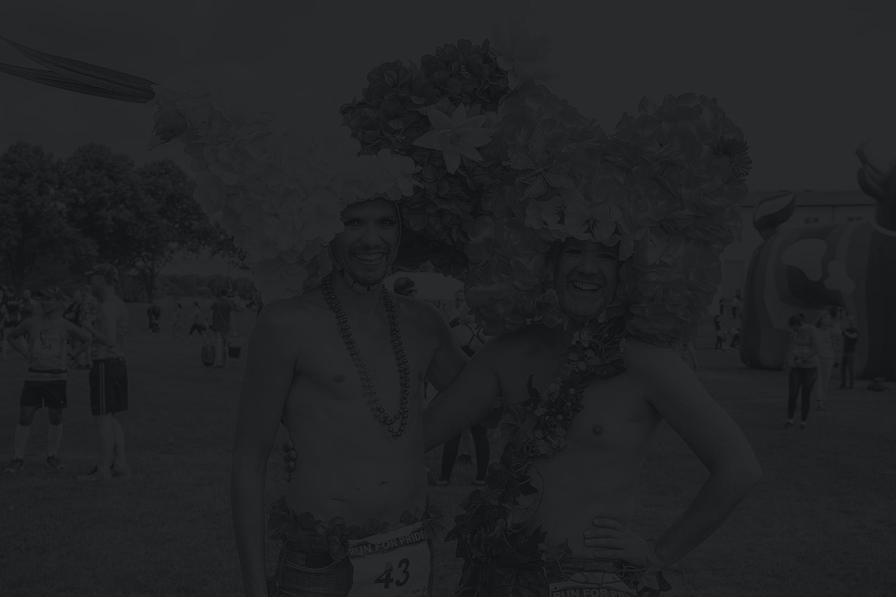 Run for Pride 2017