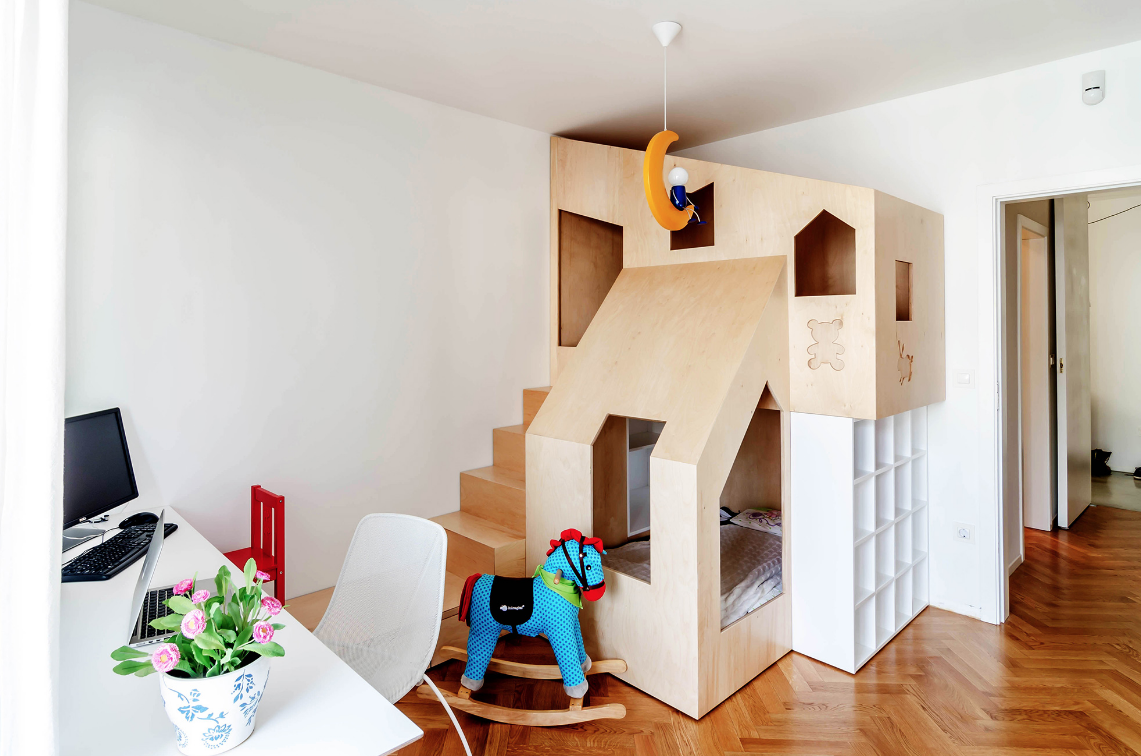 Home Notes Journal: Top tips for play areas in your home