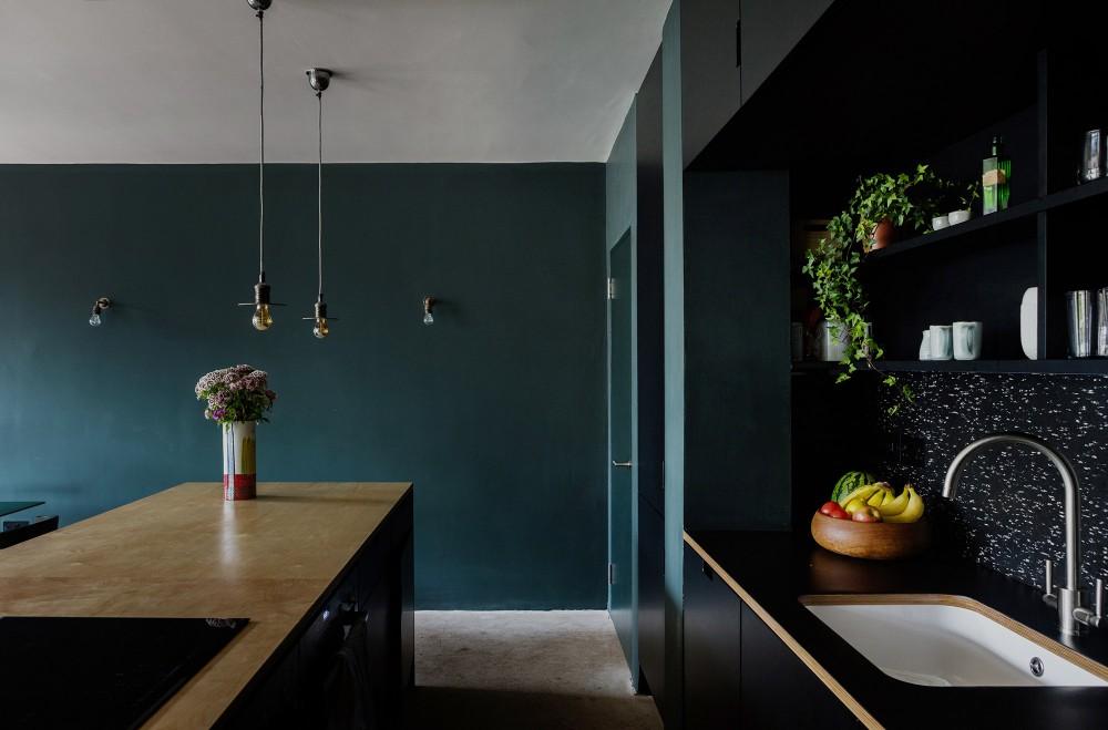 Image credit:  Emil Eve Architects