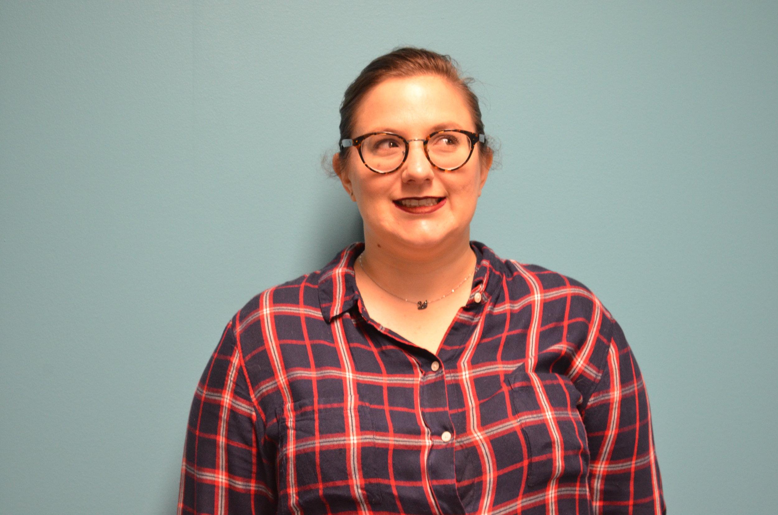 Dr. Melinda Lewis