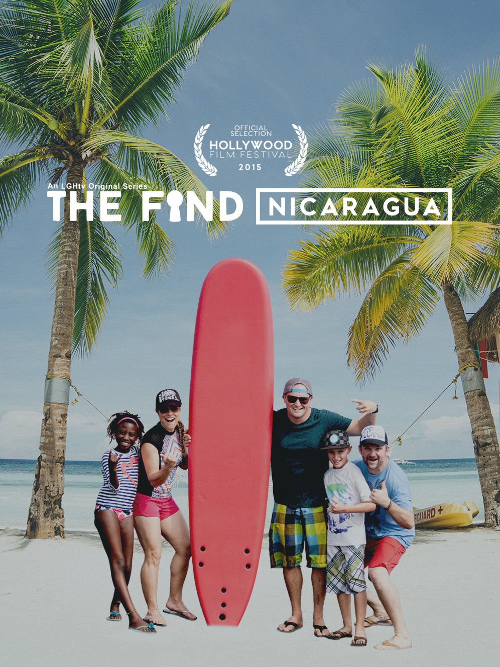 The FIND: Nicaragua
