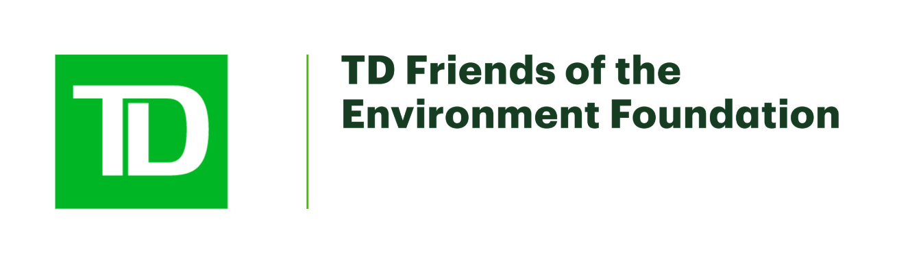 TD Friends of the Environment Foundation -