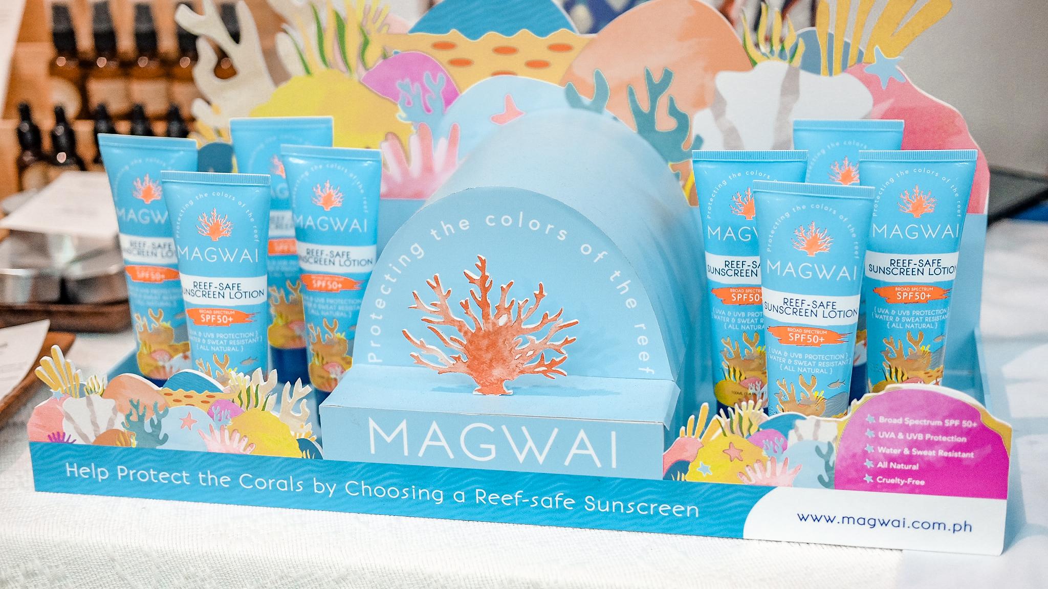 Magwai Sunscreen