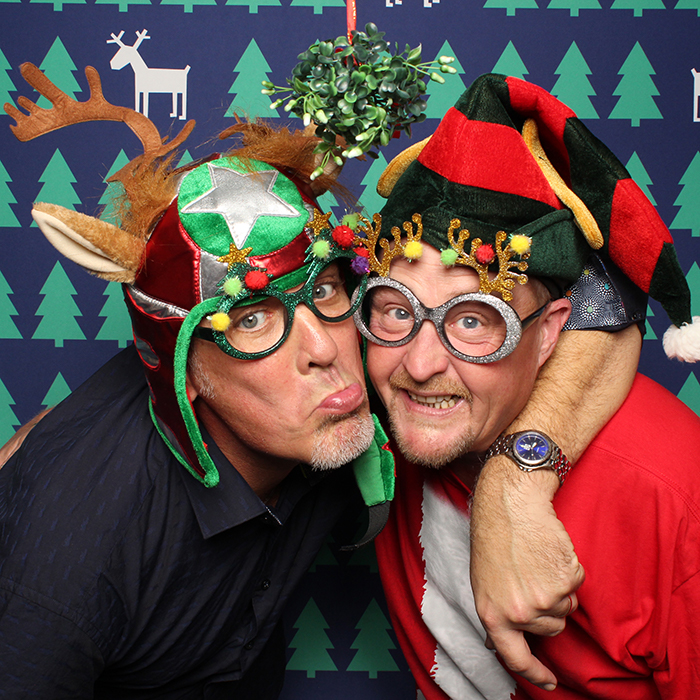 12.02.2018 | Hartley Restaurant Group Christmas